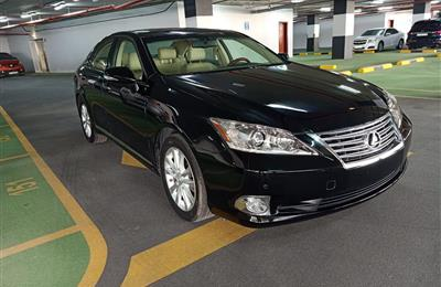 LEXUS ES 350 SUPERB CONDITION FOR SALE