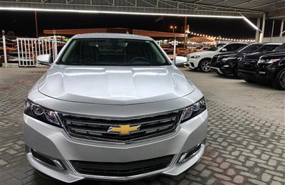 CHEVROLET IMPALA 2016 LT V6 .MID OPTION VERY CLEAN...