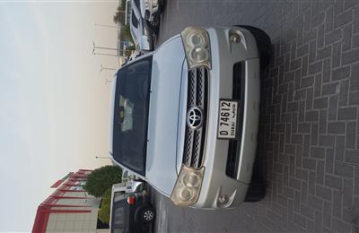 Toyota Fortuner 2.7 L, 4 W D, 2009 Model Automatic