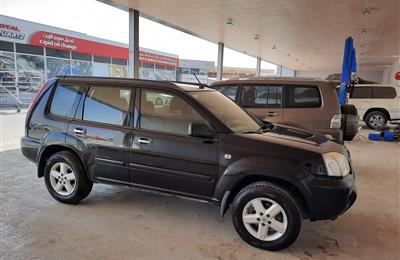 Nissan xtrail 2012 4wd Japan make in good condition