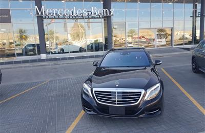 No accident, Clean Title Car. MERCEDES-BENZ S550 EDITION 1...