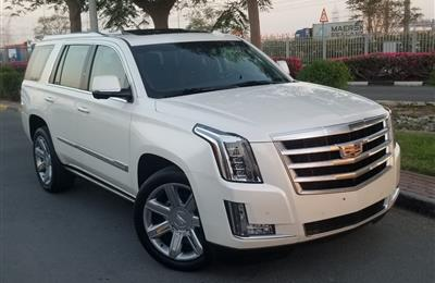 CADILLAC ESCALADE- EXCELLENT CONDITION- FULL SERVICE...