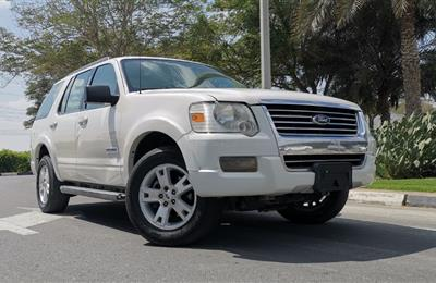 FORD EXPLORER 4x4 - GOOD CONDITION