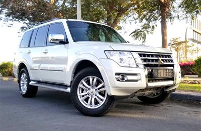 PAJERO 3.8 GLS- 8 000 KM ONLY- GOOD AS NEW- FULL OPTION-...