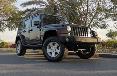 Wrangler sport-Immaculate condition-Original paint-Full...