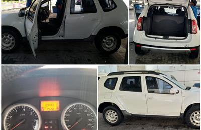 Renault Duster 2013 AED.13000 negotiable