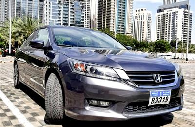 Honda Accord sport Edition for Sales