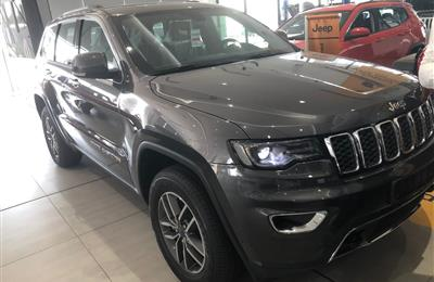 Brand new Jeep Grand Cherokee for sale