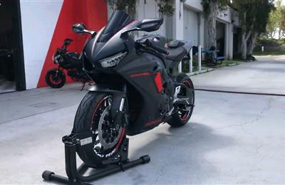 2016 Black Honda CBR 1000RR for sale, whats app...