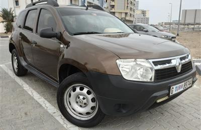 Renault Duster Model 2014 Year Fully Automatic Gulf...