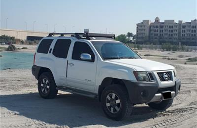 Nissan Xterra S Off Road Edition