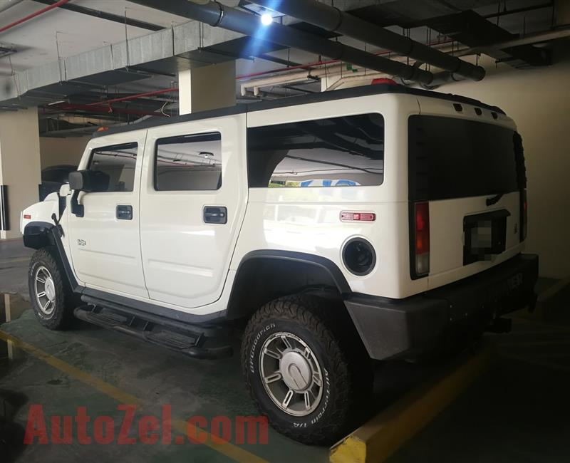 Hummer H2 Perfect condition