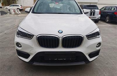BMW X1 sDrive 20i Executive 2019   0% Dawn payment