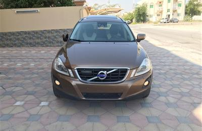 2010 Volvo XC60 / GCC /Available in Dubai