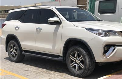 USED FORTUNER FOR SALE!! IN AMAZING CONDITION!!!