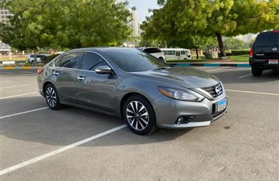 Nissan Altima SL Low Millage JAPAN