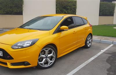 2014 FORD FOCUS - 0% Downpayment & 785 AED/ month