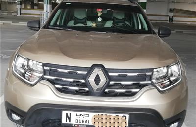 Renault Duster 2019 Excellent condition