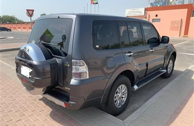 Low Mileage Mitsubishi Pajero GLS 3.5L V6 2014 Model for...