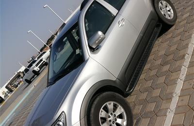 Kia Mohave 2014, GCC low mileage doctor driven