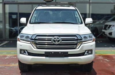 2020 Toyota Land cruiser available for sale