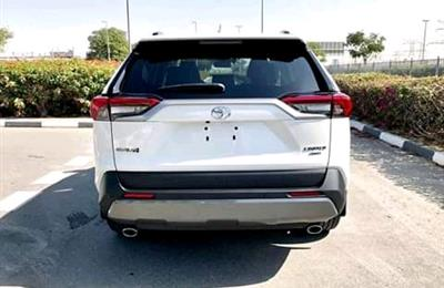Toyota RAV4 2019 for sale
