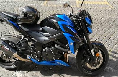 2019 suzuki gsx-s750 for sale. whatsap +15184060111