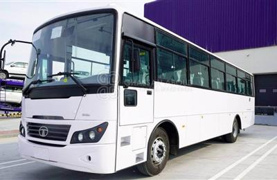 TATA bus 62 seater