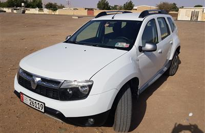Renault Duster Se  for sale