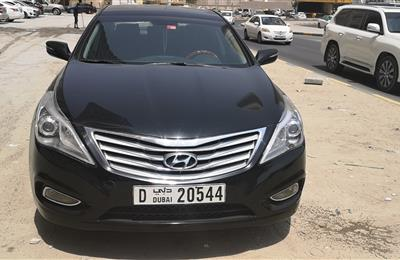 Hyundai azera 2012 fully loaded immaculate condition