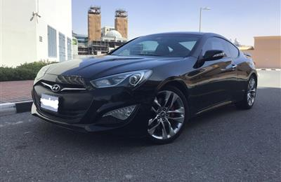 2016 Hyundai Genesis Coupe for Sale