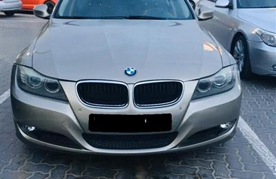 BMW 316i, 2011 model, 120,000km done in good condition for...