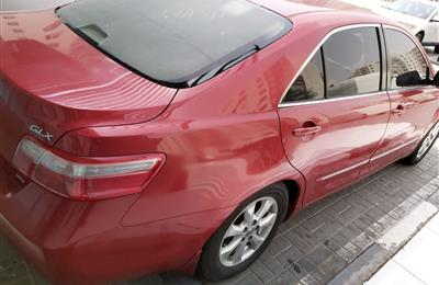Toyota Camry GLX GCC 2007 Model for Sale