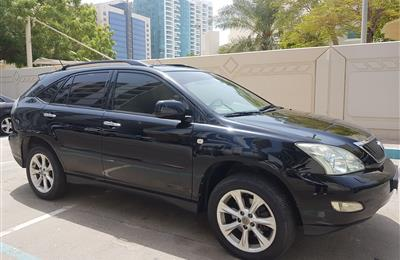 LEXUS RX SERIES 350 - 2008 model EXCELLENT CONDITION -...