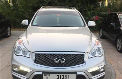 INFINITI QX-50 EXCELLENT BRAND NEW LIKE CAR