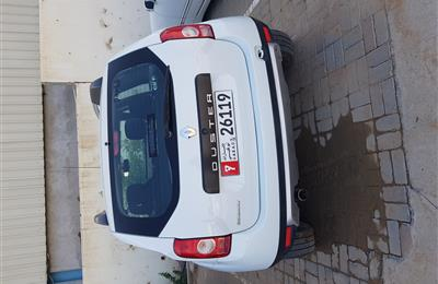 Renault Duster SE 2014 for sale