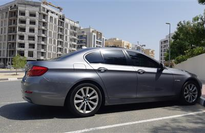 BMW 523i GCC FULL OPTION
