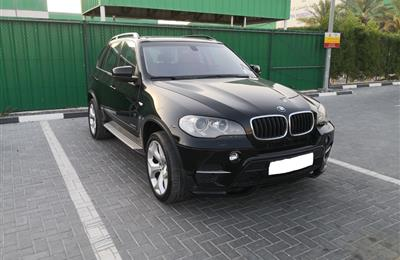 BMW X5 XDrive35i V6, Full Option, GCC Specs.