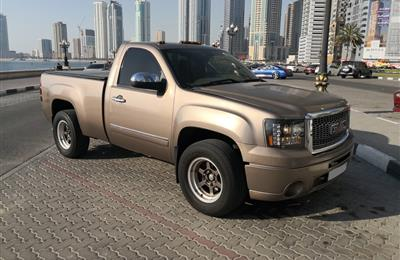 GMC Sierra, Borla Cat-Back Twin Exhaust, Bully Dog Tuner,...