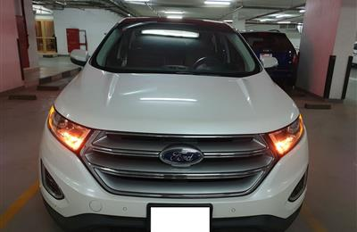 2017 Ford Edge Titanium - Top Spec (full option)