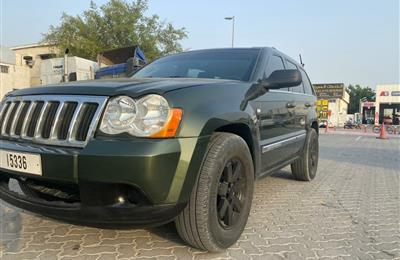 Jeep Cherokee LIMITED 2008