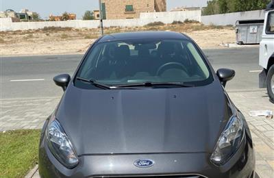 Ford Fiesta 2018 USA import