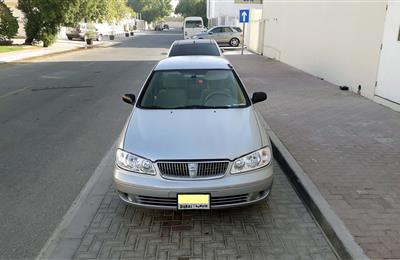Nissan Sunny 2005, Perfect