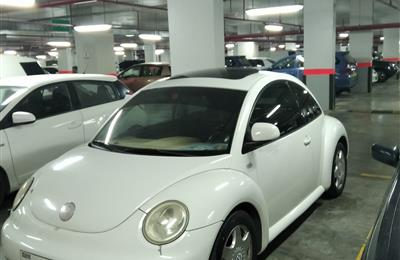 Beetle full option