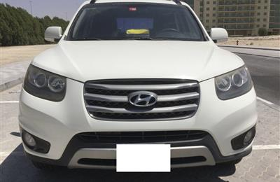 Hyundai SantaFe 4wd 2012 Model! GCC Specs EXCELLENT...