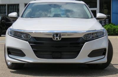Good 2019 Honda Accord car