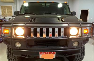 USED CAR FOR SALE HUMMER H2