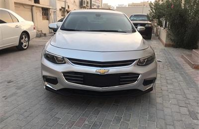 Chevrolet Malibu 2018 for sale