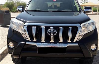 TOYOTA PRADO VXR - 2015 (Full Option) , 83,000 KM - Under...