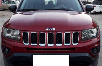 Jeep Compass sport 2014 for sale